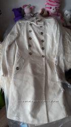 Пальто Mango размер S-М