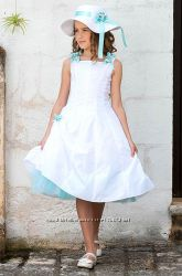 Изысканные итальянские платья Les Gamins
