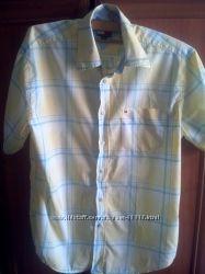 мужская рубашка на лето