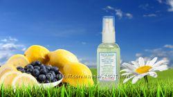 Гель для умывания c AHA фруктовыми-кислотами ручной работы