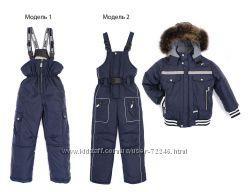 Зимний комбинезон, Украина, аналог Ленне, от 2 до 9л, можно отдельно куртку