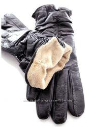 Собираю ростовку на женские перчатки, кожа, Турция, на плюше.