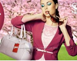 Стильные качественные сумки, есть из натурального замша и VIP коллекция.