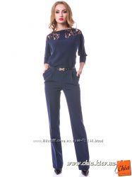 Очень красивая женская одежда от Evercode, от классики до casual стиля.