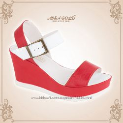 Женская обувь AliSA GOLD collection, актуальные модели, доступные цены, кож