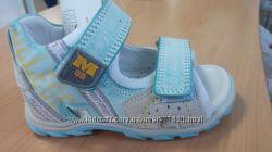 MINIMEN правильная обувь в садик  20-24р