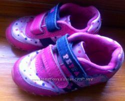 Демисезонная обувь для вашей принцессы