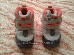 Ботинки Nike деми