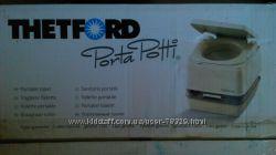 Биотуалет Thetford Porta Potti 345