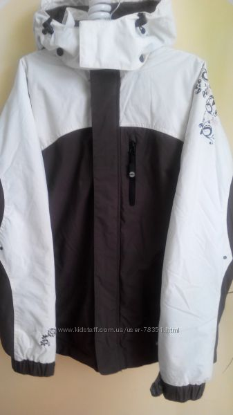 Горнолыжная курточка