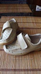 B&G распродажа туфли кожа