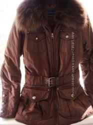 Куртка Trussardi Jeans, оригинал, размер 40