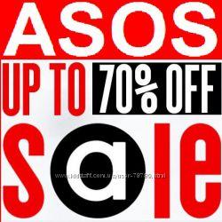 ASOS - 70 проц Sale - Экспресс доставка