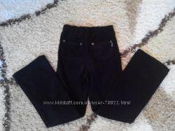 Утепленные штаники WVS Jeans