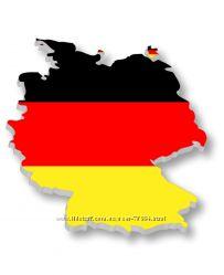 Выкуп в реальных магазинах Германии и любые сайты
