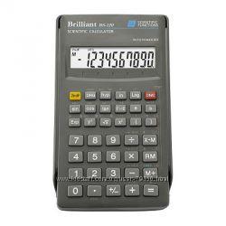 Инженерные научные калькуляторы Brilliant