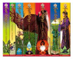 Гаррі Поттер - найвідоміша серія для школярів