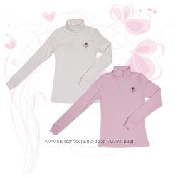 Гольф с начесом для школьницы тм Фламинго-текстиль р. 122-164