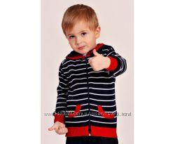 110-116 Классная кофта для мальчика тм Лютик кх478