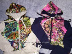 COLABEAR выбор костюмов 114-122-130-138
