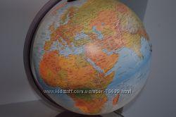 Итальянские глобусы с подсветкой Tecnodidattica