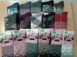 Теплые детские и подростковые носочки Турция, Корея