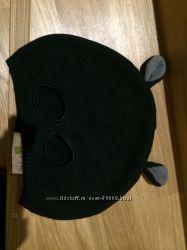 Прикольная шапочка Crazy8