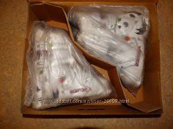 Горнолыжные ботинки фирменные дешево