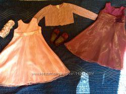 Фирменные платья на праздник в садик
