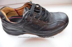 Ботинки, туфли ECCO,  CLARKS и др. Зима, осень, весна. 40-43 размеры.