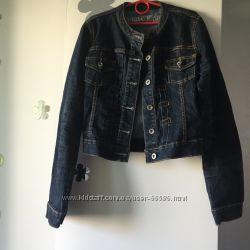 Куртка джинсовая Chiole р. S