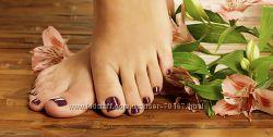 Деотальк для ног и обуви