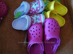 Детские Crocs оригинал