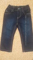 Новые штаны мальчикам 86 и 92 размеры фирма  Topоlinо u Lupilu