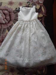 Нарядное  выпускное платье   AMERICAN PRINCESS