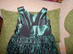 Шикарное выпускное  платье  AMERICAN PRINCESS