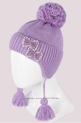 СП-Детские шапки Atrics - зима-осень