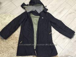 Зимняя курточка Nike унисекс