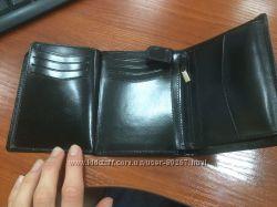Бумажник Giovanni из итальянской кожи