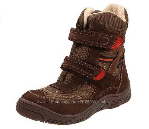 Ботинки UMI, еврозима, размер 27