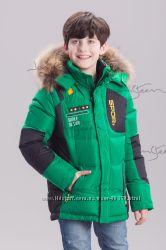 Куртка Bilemi для мальчика   515217  и 515203