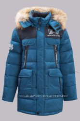 Куртка Bilemi для мальчика 515217