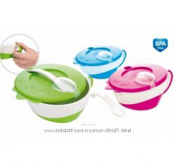 Детская посуда и аксесуары для кормления Canpol babies. В наличии.