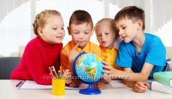 Подготовка к школе в Соломенском районе