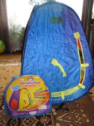 Палатка Волшебный домик Наличие