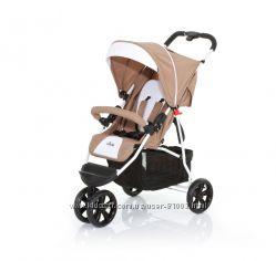 Прогулочная коляска Abc Design Treviso 3s, 4s