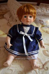 коллекционная кукла Promenade collection Анна