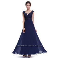 Вечернее платье больших размеров  54 3XL. Распродажа
