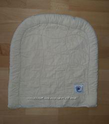 Вставка в рюкзак ERGObaby для новорожденных