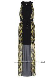 Длинное новое платье, р. S Morgan